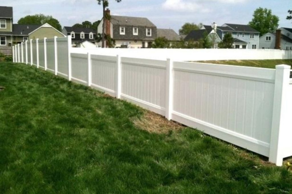 Fence Repair Company in Arlington TX