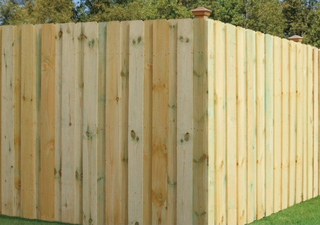 Benefits for Fence Repair in Arlington TX