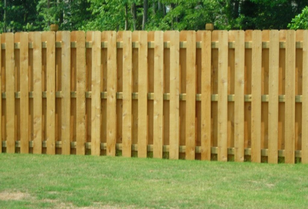 Arlington Fence Builder in TX
