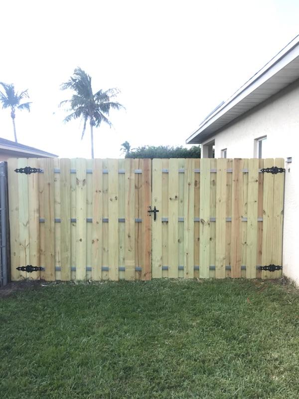 Arlington Fence Builders In TX