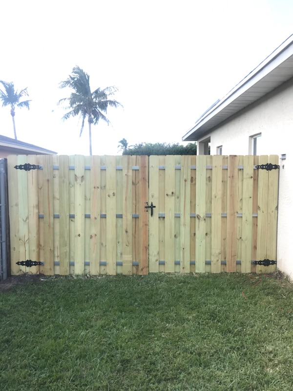 Fence Builders in Arlington TX