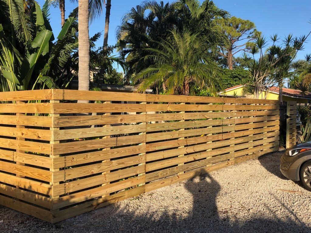 Commercial Fence Installations in Arlington TX