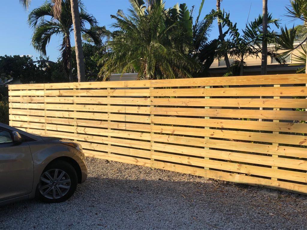 Fence Company Arlington TX
