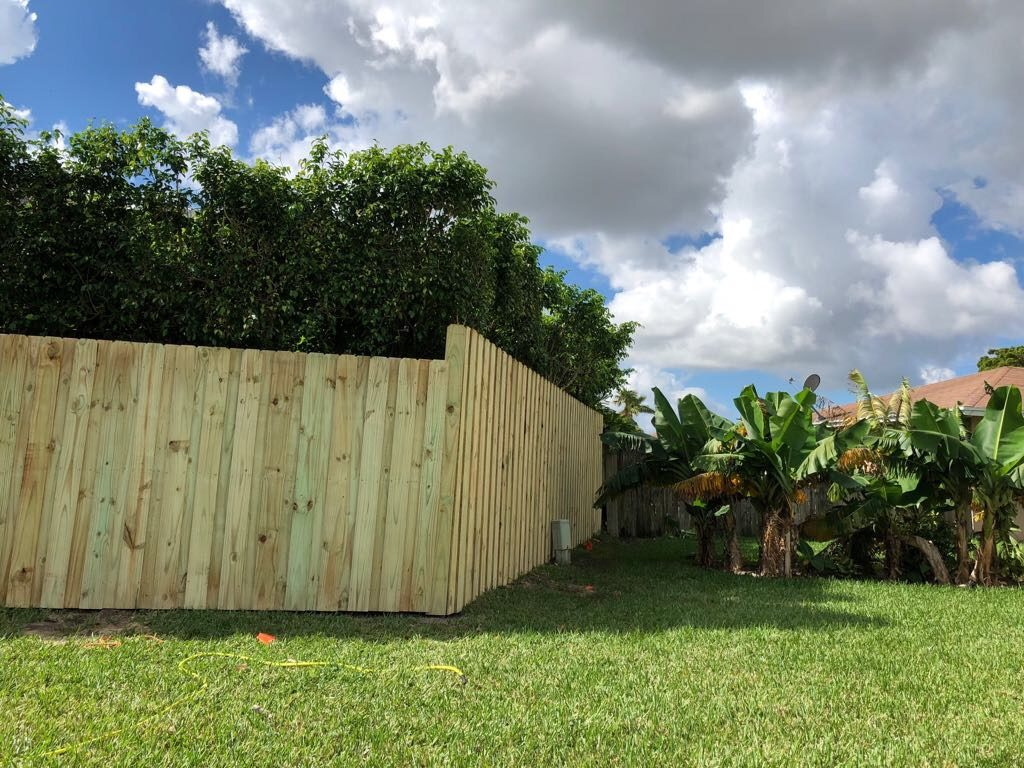 Fence Repair Experts in TX